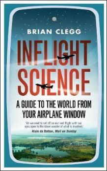 Inflight science av Bill Clegg (Heftet)