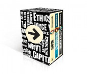 Introducing Graphic Guide Box Set - More Great Theories of Science av Brian Clegg, J.P. McEvoy og William Rankin (Heftet)