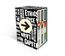 Introducing Graphic Guide Box Set - Why Am I Here? av Richard Appignanesi, Philip Thody og David Mariowitz (Heftet)