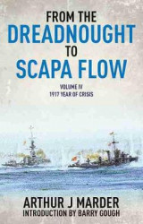 Omslag - From the Dreadnought to Scapa Flow: Volume 4