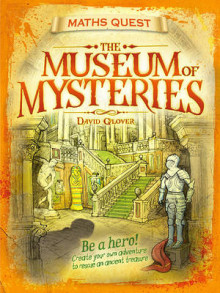 The Museum of Mysteries (Maths Quest) av David Glover (Heftet)