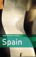 The Rough Guide to Spain av Jules Brown, Simon Baskett, Geoff Garvey, Greg Ward, Annelise Sorensen, Marc Dubin, Mark Ellingham og John Fisher (Heftet)