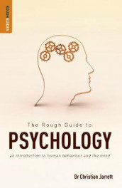 The Rough Guide to Psychology av Christian Jarrett (Heftet)
