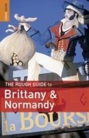 Brittany & Normandy RG av Greg Ward (Heftet)