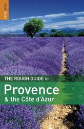 The Rough Guide to Provence and the Cote d'Azur av Neville Walker og Greg Ward (Heftet)