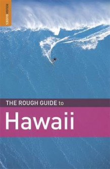 Hawaii RG av Greg Ward (Heftet)