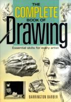 The Complete Book of Drawing av Barrington Barber (Heftet)