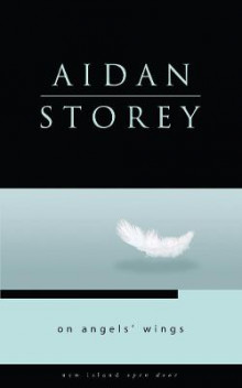 On Angel's Wings av Aidan Storey (Heftet)