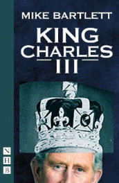 King Charles III av Mike Bartlett (Heftet)