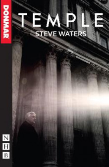 Temple av Steve Waters (Heftet)