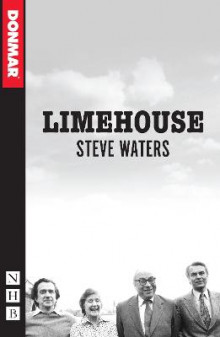 Limehouse av Steve Waters (Heftet)
