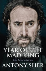 Omslag - Year of the Mad King