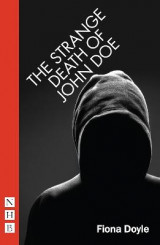 Omslag - The Strange Death of John Doe