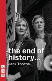the end of history av Jack Thorne (Heftet)
