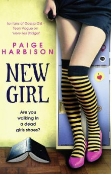 New Girl av Paige Harbison (Heftet)