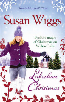 Lakeshore Christmas (the Lakeshore Chronicles, Book 6) av Susan Wiggs (Heftet)