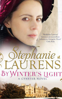 By Winter's Light av Stephanie Laurens (Heftet)
