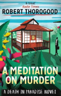Meditation on Murder