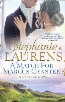 A Match for Marcus Cynster av Stephanie Laurens (Heftet)