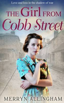 The Girl From Cobb Street av Merryn Allingham (Heftet)