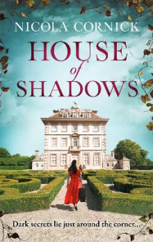 House of Shadows av Nicola Cornick (Heftet)