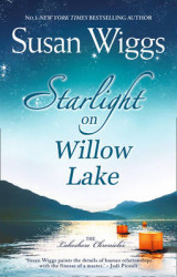 Omslag - Starlight on Willow Lake