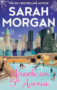 Miracle on 5th Avenue av Sarah Morgan (Heftet)