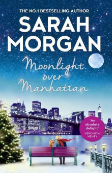 Moonlight Over Manhattan av Sarah Morgan (Heftet)
