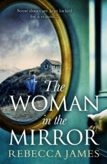 The Woman In The Mirror av Rebecca James (Heftet)
