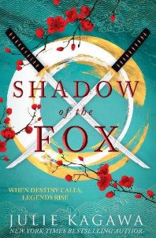 Shadow Of The Fox av Julie Kagawa (Heftet)
