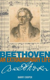 Beethoven: An Extraordinary Life av Barry Cooper (Notetrykk)