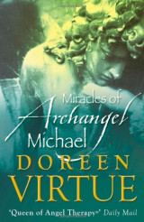 Omslag - The Miracles of Archangel Michael
