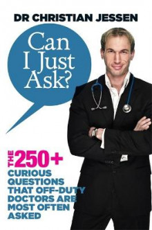 Can I Just Ask? av Dr. Christian Jessen (Heftet)