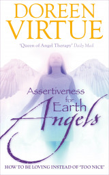 Omslag - Assertiveness for Earth Angels