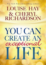 Omslag - You Can Create an Exceptional Life