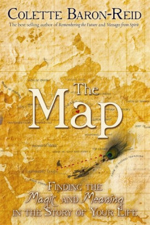 The Map av Colette Baron-Reid (Heftet)