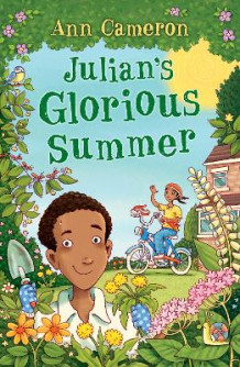 Julians glorious summer av Ann Cameron (Heftet)