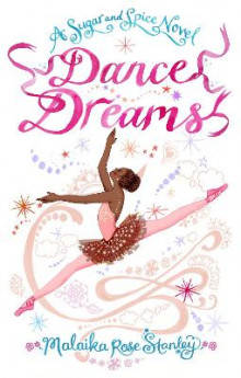 Dance Dreams av Malaika Rose Stanley (Heftet)