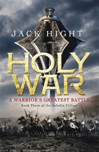 Holy War av Jack Hight (Heftet)