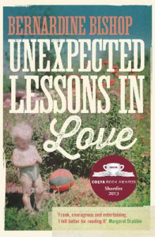 Unexpected Lessons in Love av Bernardine Bishop (Heftet)