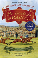 Omslag - Mr Darley's Arabian