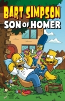 Bart Simpson: Son of Homer av Matt Groening (Heftet)