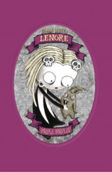 Omslag - Lenore - Purple Nurples Vol.5