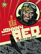 Omslag - Johnny Red: The Flying Gun Vol. 4