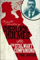 The Further Adventures of Sherlock Holmes: Stalwart Companions av H. Paul Jeffers (Heftet)