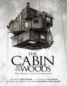 Cabin in the Woods av Drew Goddard og Joss Whedon (Heftet)