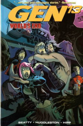 Gen 13: World's End av Scott Beatty (Heftet)