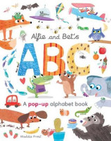 Omslag - Alfie and Bet's ABC