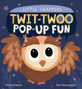 Omslag - Twit-twoo Pop-up Fun