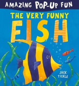 Omslag - The Very Funny Fish